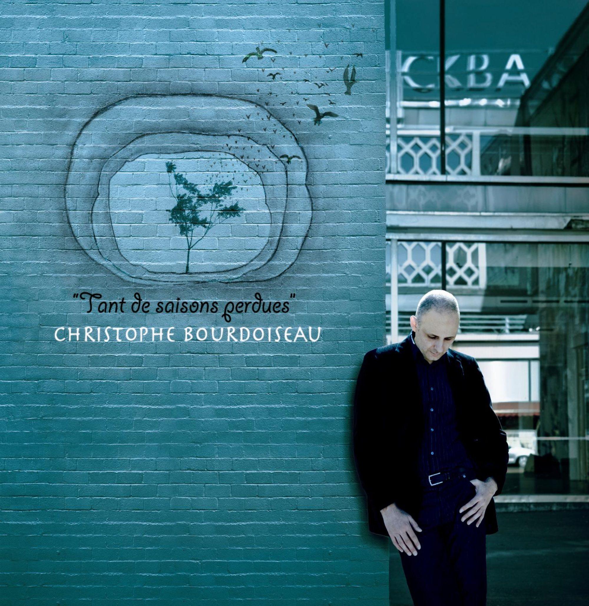 christophebourdoiseau.com